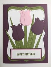 Stampin' Up! Lovely Tulips Birthday Card Kit