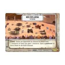 STAR WARS: DESTINY WAY OF THE FORCE * Mos Espa Arena - Tatooine