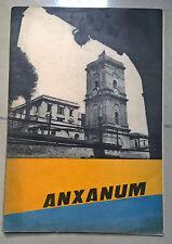 ANXANUM LANCIANO MIRACOLO EUCARISTICO 1954