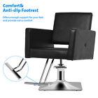 Hydraulic Barber Chair Hair Styling Salon Beauty Spa Shampoo Equipment