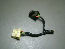 1999 99 Plymouth Voyager Headlight - Dash Dimmer Light Switch Pigtail Wires Plug