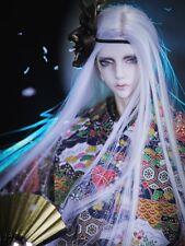 Kashira kimono Ringdoll boy 70cm super dollfie bjd 1/3 size style-3 body