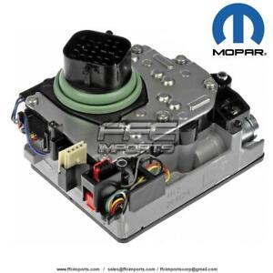 62TE Transmission MOPAR Solenoid Block 06-UP for Journey Sebring RAM Promaster
