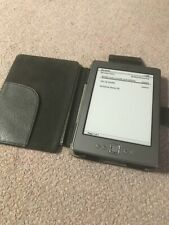 Amazon Kindle D01100 - 4th Gen - Working