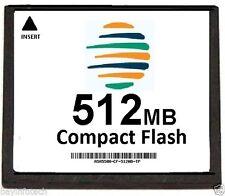 ASA5500-CF-512MB 512MB Memory Compact Flash 3rd Party Cisco ASA 5500 Series