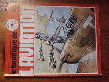 $$1 Revue Le Fana de l'Aviation N°114 Spitfire  Alpha-jet belge  PZL P23 Karas