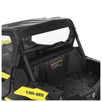 Can-Am Black Soft Rear Panel Kit 715005887 Maverick Trail Sport 800 1000 Max