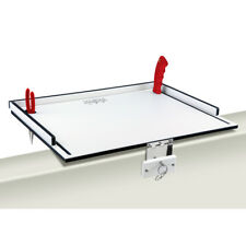 "Magma Econo Mate Bait Filet Table - 20"" - White/Black"