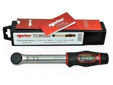 Torque Wrench Norbar TTi20  1-20N.m 10-180lbf/in 3/8 SD, FREE TNT