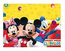 Tutto multicolore Disney per la tavola per feste e party, tema Topolino