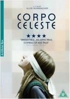 Corpo Celeste DVD Nuovo DVD (ART602DVD)