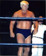 "The Crusher Wrestler 8 x 10"" Wrestling Photo NWA AWA Crusher Lisowski"
