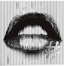 4Stück Serie°°°FIRST KISS ° °POP MINIMAL ART BILD Bilder Lounge 70er Kuss s/w