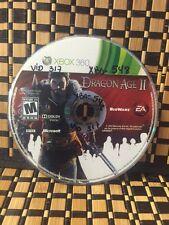 Dragon Age II (Microsoft Xbox 360) REFURBISHED (DISC ONLY) #10730