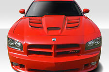 06-10 Dodge Charger Viper Look Duraflex Body Kit- Hood!!! 113004