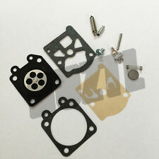 STIHL 024 026 MS260 CHAINSAW CARBURETOR CARB REPAIR REBUILD KIT DIAPHRAGM GASKET