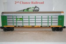 O Scale Trains Lionel Burlington Northern Auto Rack 16217