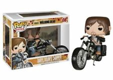 The Walking Dead - Daryl Dixon's Chopper Bike Pop Vinyl Figure Funko Rides