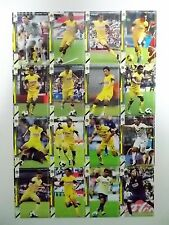 Panini Football League	PFL		Club America	Regular 27 cards complete set