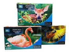 Puzles y rompecabezas animales de cartón, número de piezas 1000 - 1999 piezas