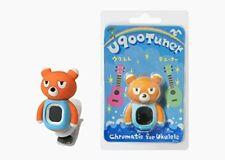 aNueNue aNN-U900BT Bear U900 Chromatic Tuner for Ukulele Yuru-chara japan