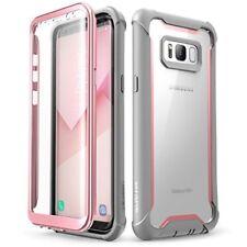 973b92b05 Case for Samsung Galaxy S8+ Plus i-Blason Full Bumper Cover w/ Screen  Protector