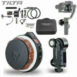 Tilta Nucleus Nano N Wireless Lens Control System WLC-T04 Follow Focus Ronin S