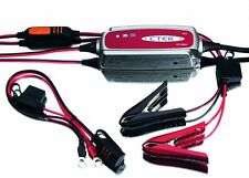 6 Volt Automatic Battery Smart Charger for Gel Lead Acid & AGM Optima Red Top