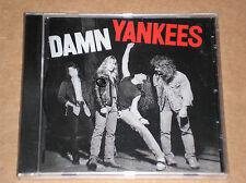 DAMN YANKEES - DAMN YANKEES - CD NUOVO SIGILLATO