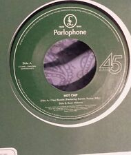 """Hot Chip record store day 7"""" 45rpm Parlophone single, RSD, OOP,""""I Feel Bonnie"""""""