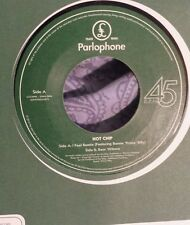 "Hot Chip record store day 7"" 45rpm Parlophone single, RSD, OOP,""I Feel Bonnie"""