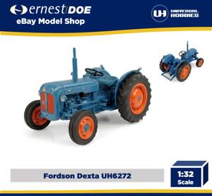 Fordson Dexta 1:32 Scale | UH6272 | Universal Hobbies | Vintage Tractor Model