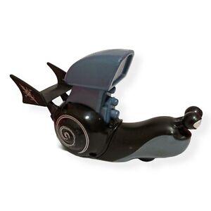 Turbo Whiplash Dreamworks Ripstick Racer Racing Snail Figurine toy 7.5 cm 2012