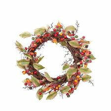 Wreaths, Garlands & Plants