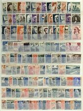 France Stockpage Full Of Stamps #W1195
