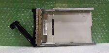 "Dell PowerEdge 3.5"" SAS SCSI Hard Drive Caddy/Sled/Tray   F9541"