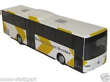 Awm 57954-fahrschulbus del stuttgart tranvías SSB-MB integro II-nuevo