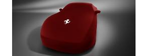 Genuine Ferrari 458 Italia indoor car cover UPRATED BRAND NEW #70004736