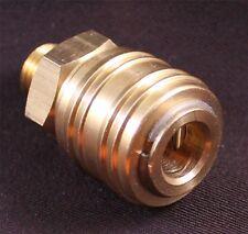 Druckluft - Schnellverschluss - Kupplung Anschluss G 1/4 NW 5,5