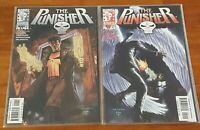 The Punisher #1-4 Marvel Knights High Grade Comic Book RM7-151
