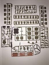HengLong 1/16 USA M26 Pershing RC Tank Parts Bag 3838