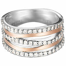 Beschichtete Echtschmuck-Ringe für Damen mit 54 (17,2 mm Ø)