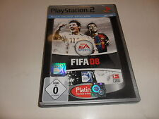 PlayStation 2  PS 2  FIFA 08 (Platinum) (4)