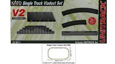 20-861 V2 Coffret Rail Pont Viaduc KATO N 1/160