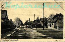 Zweiter Weltkrieg (1939-45) Ansichtskarten aus Schleswig-Holstein für Architektur/Bauwerk