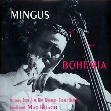 CHARLES MINGUS - AT THE BOHEMIA Reissue (140g Audiophile LP | VINYL)