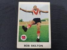 1965 SCANLENS CARD NO.17 BOB SKILTON #39
