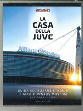 Guida Tuttosport La Casa Della Juve