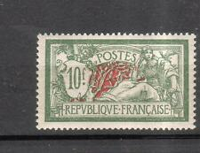MH stamp France Scott 131 Liberty and Peace 10fr