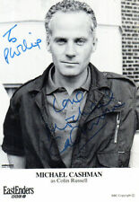 Eastenders Certified Original Collectable TV Autographs